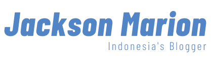 Jackson Marion – Indonesia's Blogger
